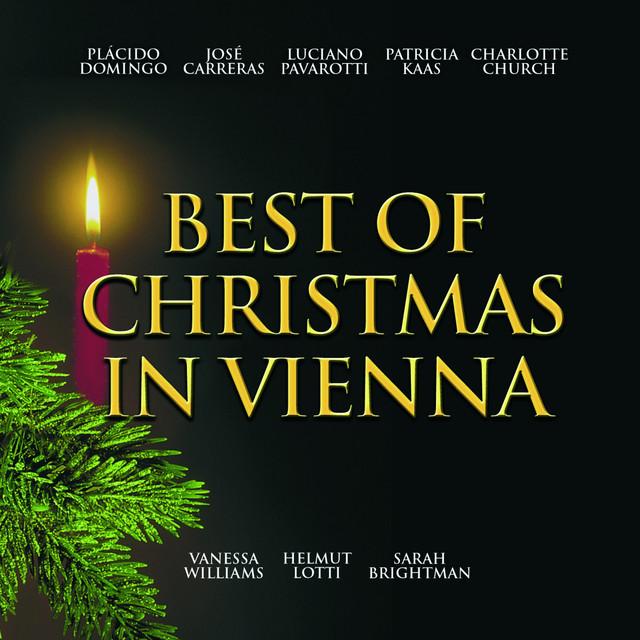Placido Domingo Feliz Navidad.Feliz Navidad A Song By Jose Feliciano Jose Carreras