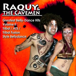 Greatest Belly-Dance Hits, Volume Ii: Tribal / Ats / Tribal Fusion Style Bellydance Albümü