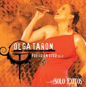 Olga Tañón, Milly Quezada Cosas Del Amor - Studio cover
