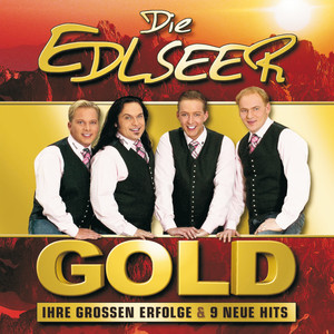 Gold - Ihre grossen Erfolge & 9 neue Hits - SET Albumcover