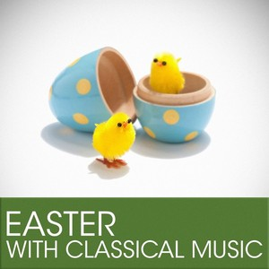 Easter with Classical Music Albumcover