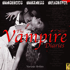The Vampire Diaries Albümü
