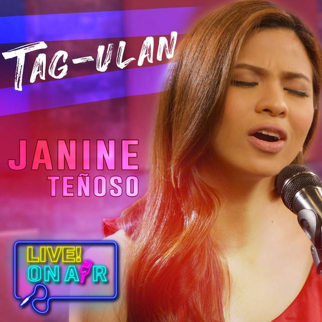 Tag-ulan Live! On Air