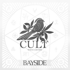 Cult White Edition Albumcover