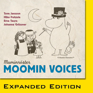 Muminröster: Moomin Voices Expanded Edition album