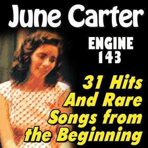 June Carter Cash, Helen Carter, Anita Carter Great Speckled Bird cover
