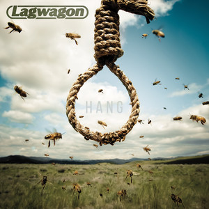 Hang Albumcover