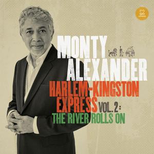 Harlem-Kingston Express Vol. 2: The River Rolls On album