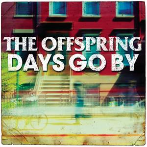 Days Go By album