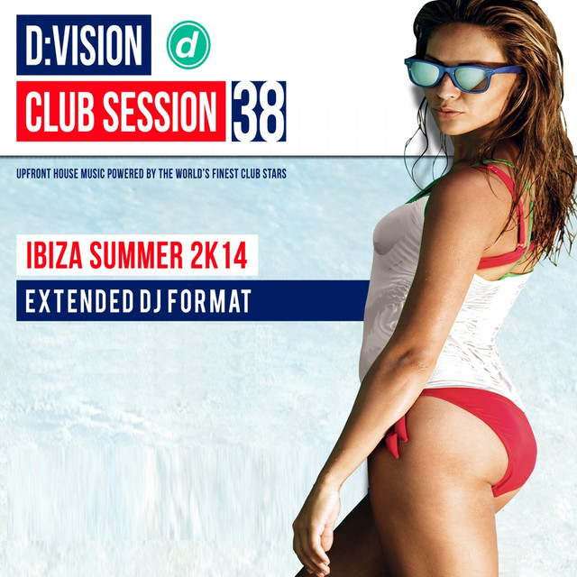 D:Vision Club Session 38