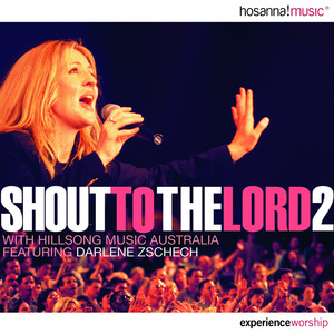 Shout to the Lord 2 Albumcover