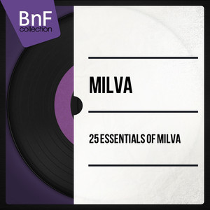 Milva, William Galassini et son orchestre Les enfants du Pirée cover