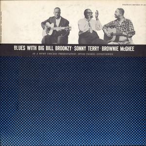 Brownie's Blues album