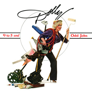 9 To 5 And Odd Jobs Albumcover