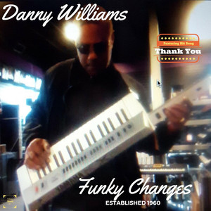 Funky Changes album