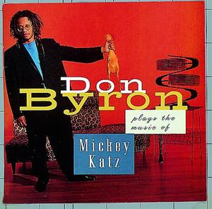 Plays the Music of Mickey Katz album