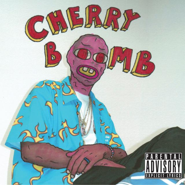Cherry Bomb Albumcover