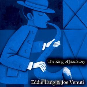 Eddie Lang, Joe Venuti Kitchen Man cover