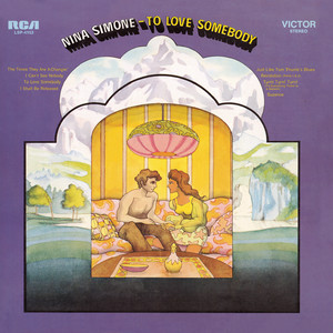 To Love Somebody (Expanded Edition) album