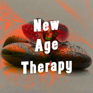 New Age Therapy Albumcover