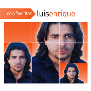 Luis Enrique What's Going On cover