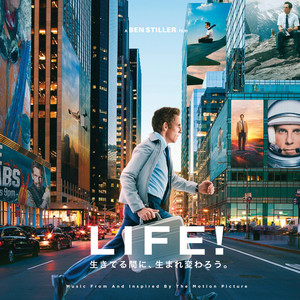 The Secret Life Of Walter Mitty (Music From And Inspired By The Motion Picture/ Soundtrack)