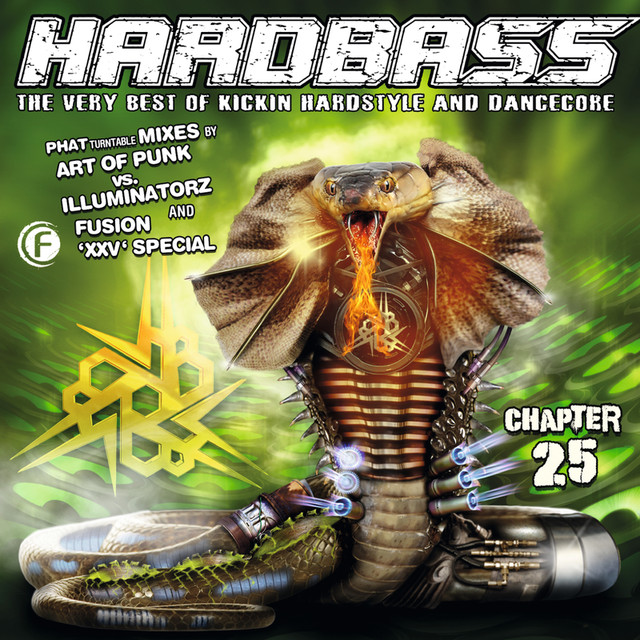 Hardbass Chapter 25 (Special Version)