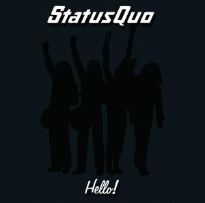 Hello! album