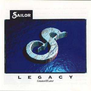 Legacy [Greatest & Latest] album