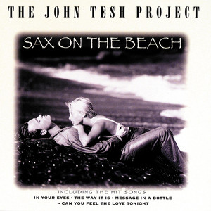Sax on the Beach album