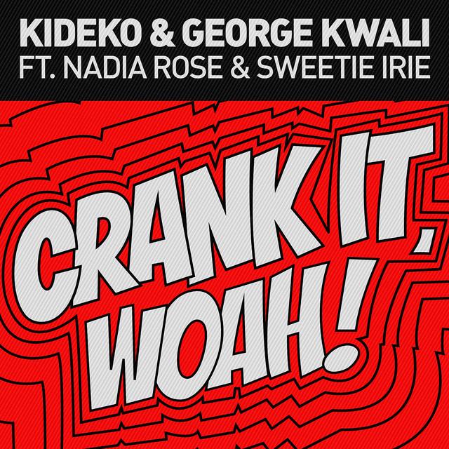 Crank It (Radio Edit)