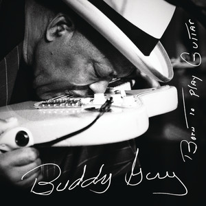 Born To Play Guitar album