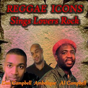 Reggae Icons Sings Lovers Rock