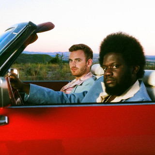 Michael Kiwanuka & Tom Misch