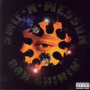Dah Shinin' album