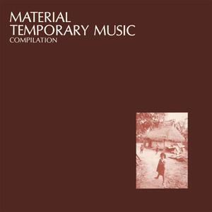 Temporary Music (Compilation) album