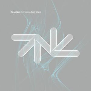 Roni Size Reprazent - New Forms2 album