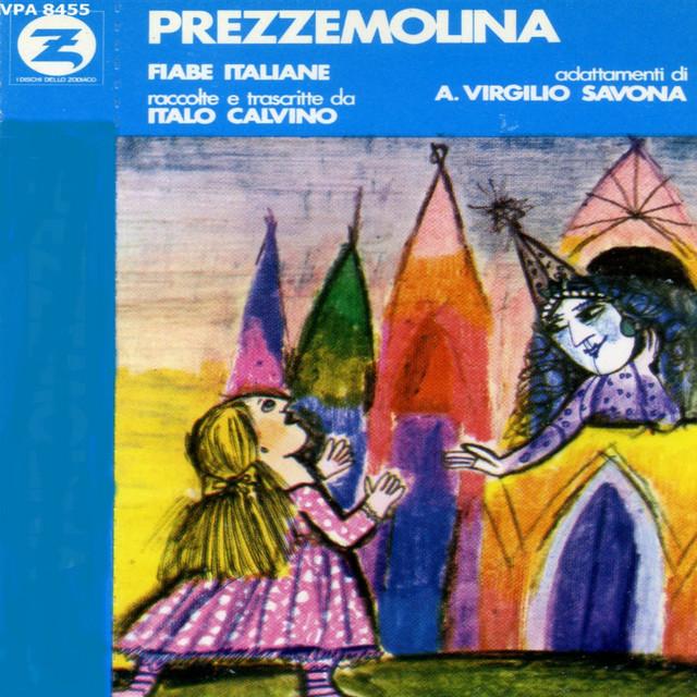 Prezzemolina