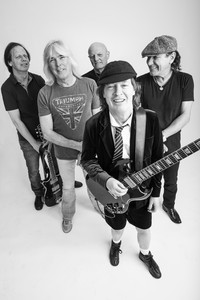 Picture of AC/DC