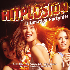 Hitplosion - Ultimative Partyhits