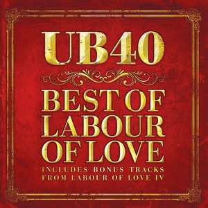 Best of Labour of Love album