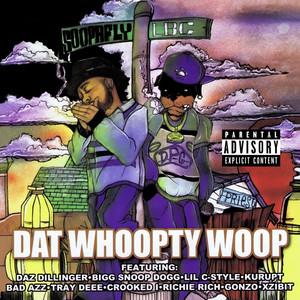 Dat Whoopty Woop (Digitally Remastered) album