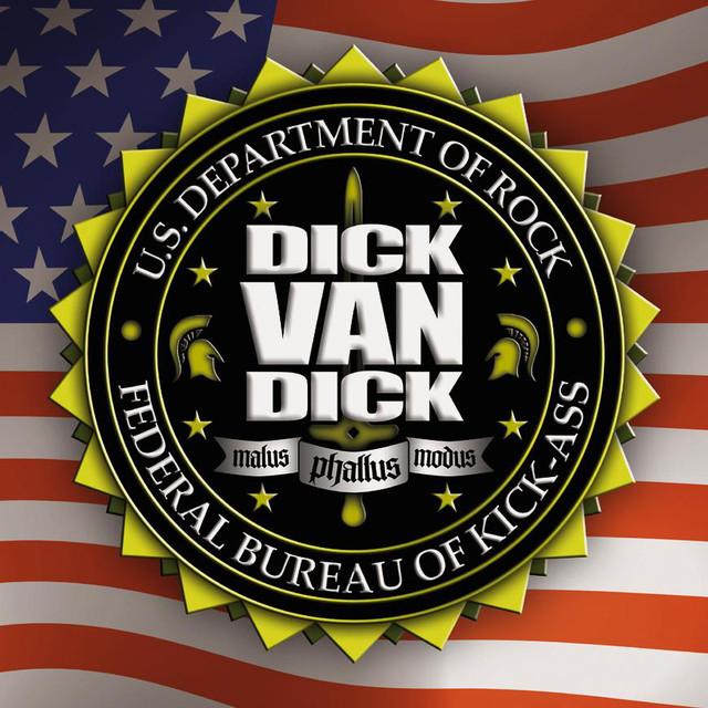 Here casual, bureau van dick can