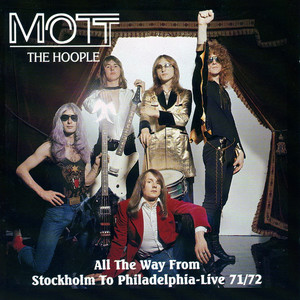 Mott the Hoople Keep a'Knockin' cover