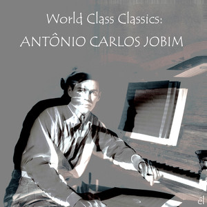 World Class Classics: Antonio Carlos Jobim album