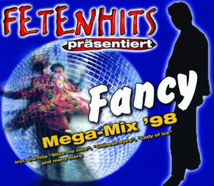 Mega-Mix '98 Albümü
