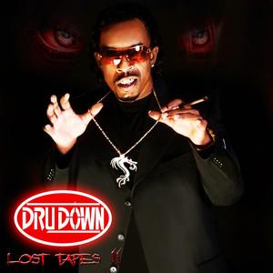 Dru Down, 3x Krazy, Luniz, Cydal, Swoop G Pistols Blazin cover