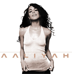 Aaliyah More Than A Woman cover