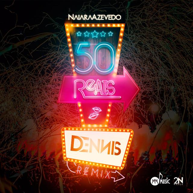 50 Reais (Remix)