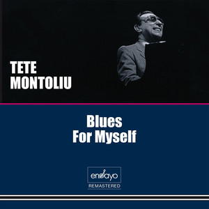 Blues for Myself album
